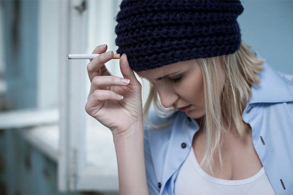 fumer chirurgie parotide Parotidéctomie Bruxelles